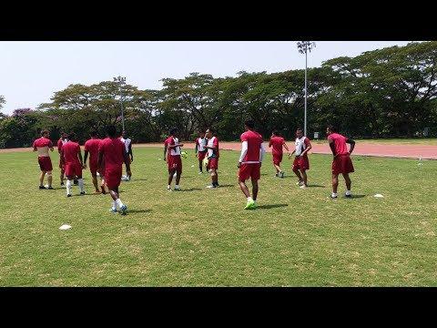 দেখুনঃ Hero Super Cup সেমিফাইনালে Bengaluru FC-কে আটকানোর কী বিশেষ পরিকল্পনা Mohun Bagan-এর