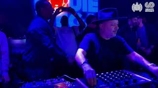 Louie Vega Groove Odyssey 10th Birthday Ministry of Sound