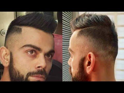 Virat Kohli Hairstyle 2019 Ranveer Singh Hairstyle 2019 Tiger