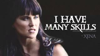 Xena fights for Xena Revival!