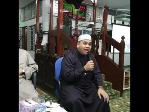 Live Part 1  Forum Perdana yang akan disampaikan oleh Sohibus Samah Tuan Mufti Kedah, Syeikh Badarud