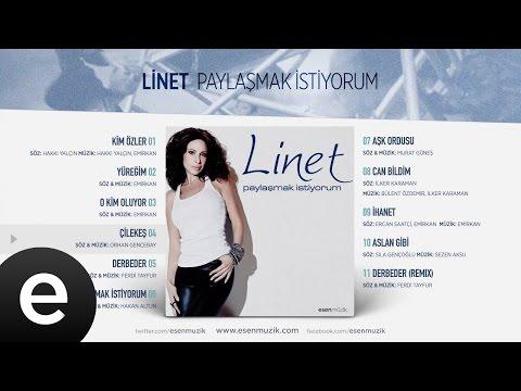 Çilekeş (Linet) Official Audio #çilekeş #linet - Esen Müzik