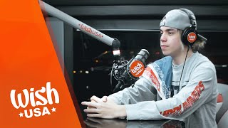 """Download Ez Mil performs """"Panalo"""" LIVE on the Wish USA Bus"""