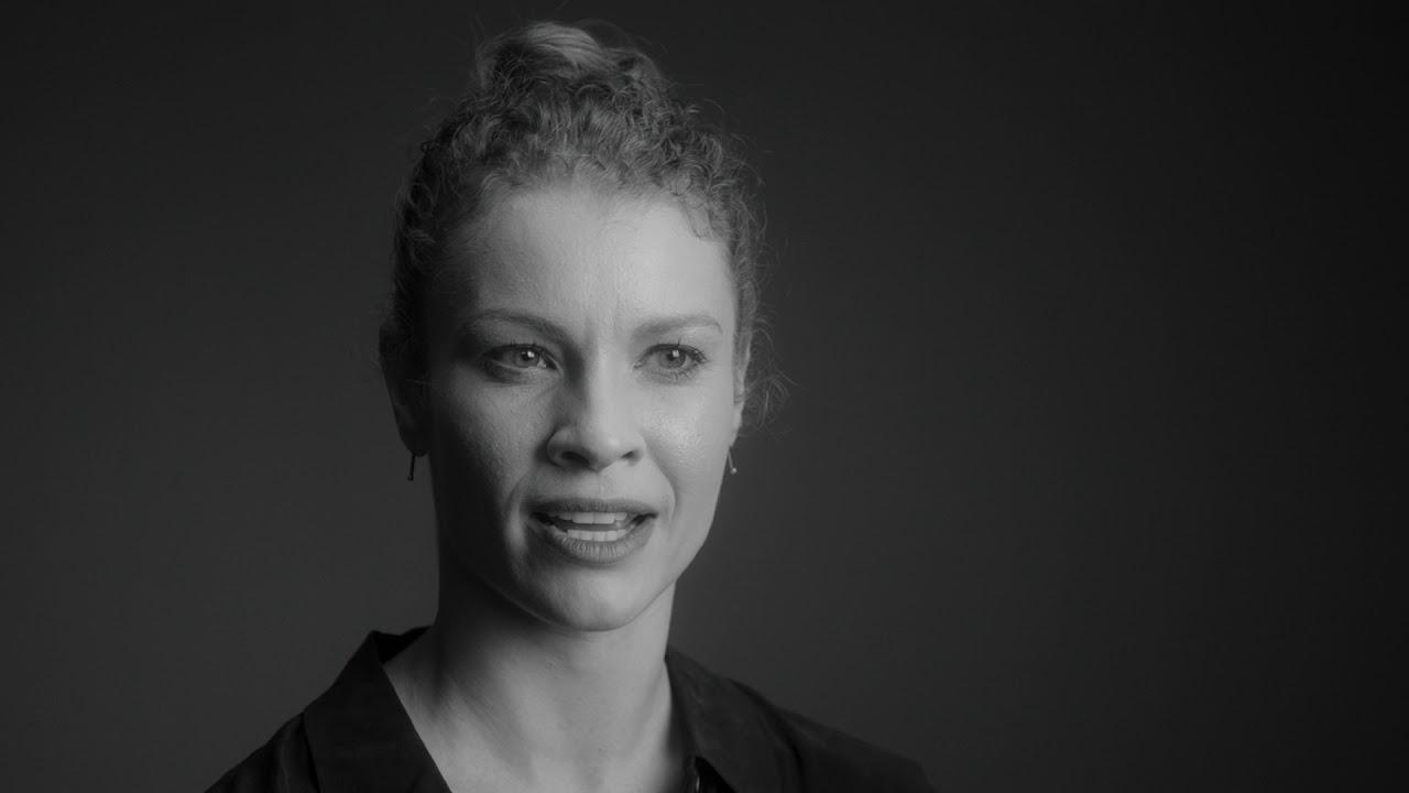 NYC Ballet Screen Test: Lauren King