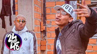 MC Gury e MC Diki - DONA ENCRENCA - AGORA PERDEU (VIDEOCLIPE)