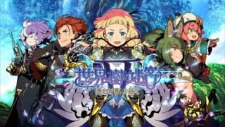 Etrian Odyssey V Soundtrack OST Music - Yuzo Koshiro - 古代 祐三 戦...
