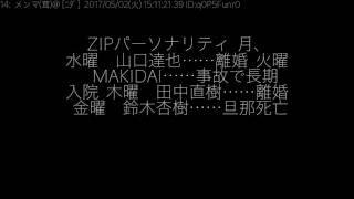 【相方の遠藤に続き】ココリコ田中直樹が離婚を発表.