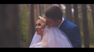 Свадебный клип - Алина и Артем