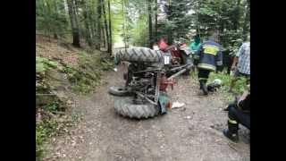 Piosenka o traktorach (Traktory naszą pasją)