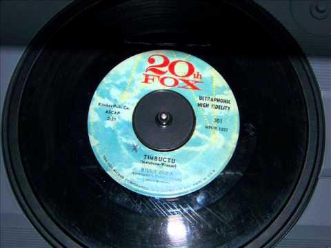 Billy Duke - Timbuctu