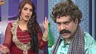 Syasi Theater 19 July 2016 | Express News