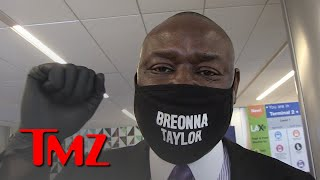 Ben Crump Praises Regina King for Using Emmys Platform for Breonna Taylor | TMZ