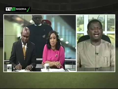 TVC Breakfast 25th April, 2018 | Buhari's Commonwealth Outing
