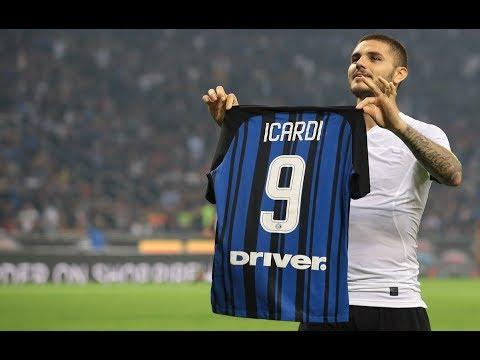 Inter Milan vs AC Milan 3-2 All Goals 2017/18 HD