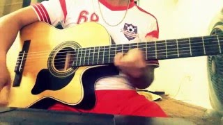 Tàn phai giấc mơ Guitar cover