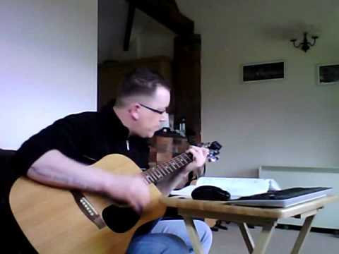 Metallica - Enter Sandman (Different Acoustic Arrangement).wmv