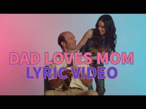 Dad Feels – Dad Loves Mom