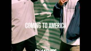 HYPETRAK Mix: Snakehips - Coming To America