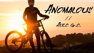 Anomalous // Alec Grogan-Crane