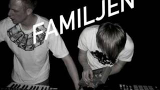Breaking It Up (Familjen Remix)