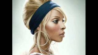 Mary J. Blige - Happy Endings