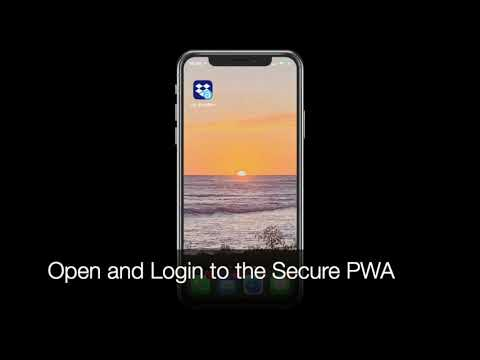 New Technology Generates Secure Mobile Apps from Web and Cloud Apps in Minutes