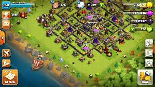 How to use Book of Builder | Clash of clans book of Builder use in builder base | upgrade Mega tasla