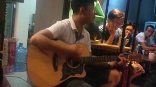 [OFF FAN SG HAKETU] Bông Hồng Thủy Tinh guitar Haketu