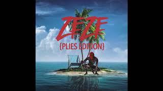 Plies - ZEZE Remix (Plies Edition) Kodak Black feat. Travis Scott & Offset