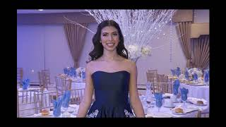 Samatha's Sweet 16 Highlight