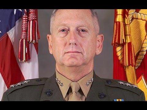 General James Mattis - Luncheon Address Joint Warfare in the 21st Century