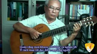 CHUYỆN ĐÊM MƯA (Nguyễn Hiền & Hoài Linh)