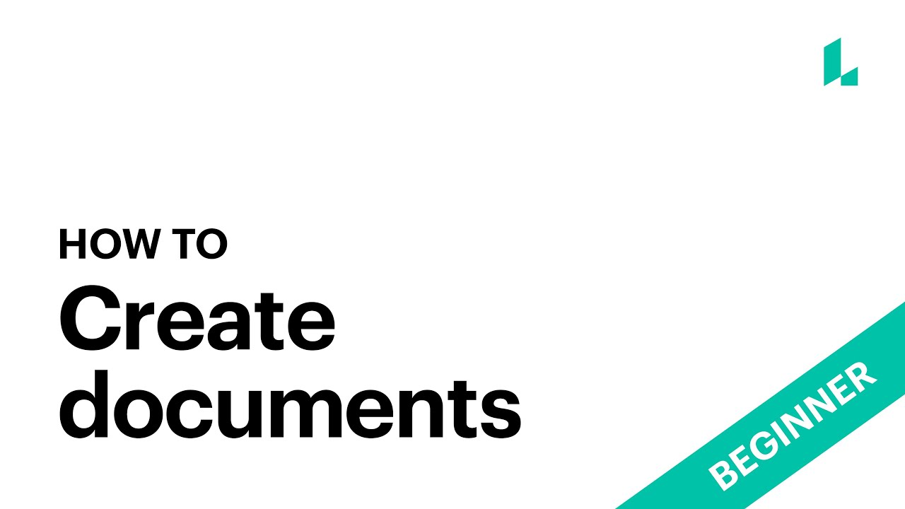 Creating documents and using Lucidpress templates [ Lucidpress ...