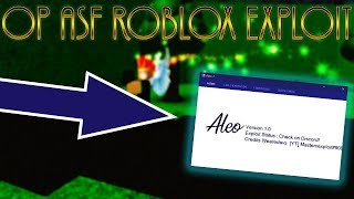 [NEW] OP ASF FREE ROBLOX EXPLOIT | FULL LUA C (Working!)