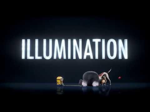 Universal Pictures/Illumination Entertai