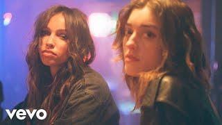 Смотреть клип Stereo Jane - Strangers