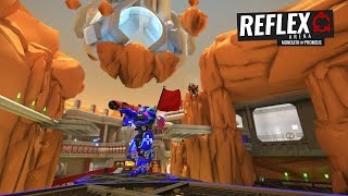 REFLEX ARENA - Game Download (REFLEX ARENA by Turbo Pixel Studios 2017)
