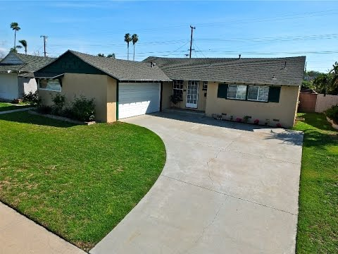 6836 Via Media Circle Buena Park, CA 90620 | Home For Sale