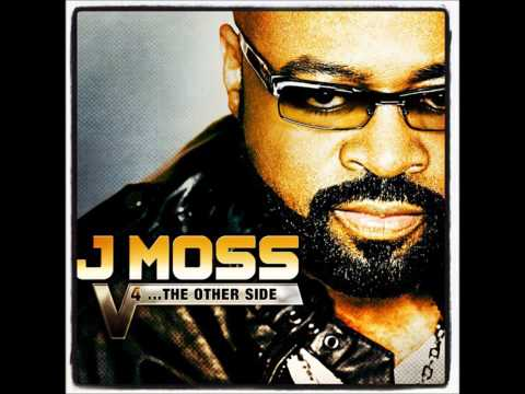 J Moss feat. James Fortune-You Did
