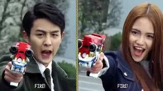 Phim Power Rangers Dino Force Brave – Zyuden Sentai Kyoryuger Brave Ep 2 (VietSub)