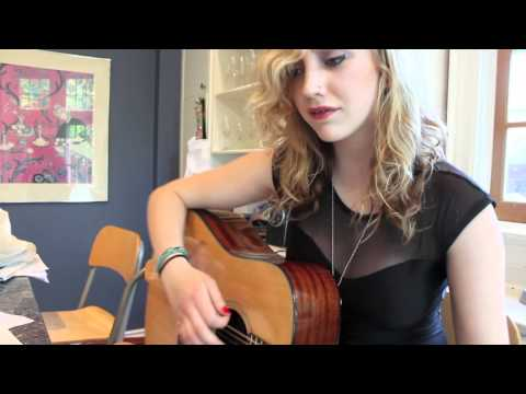 Lauren's Song-Breathe Carolina (Cover)