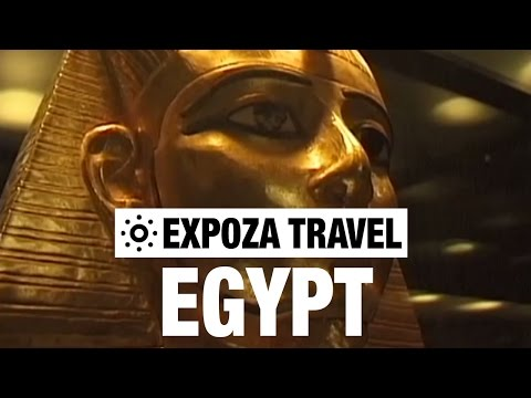 Egypt Vacation Travel Video Guide