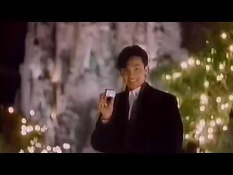 東山紀之 コニカ CM スチル画像。CM動画を再生できます。