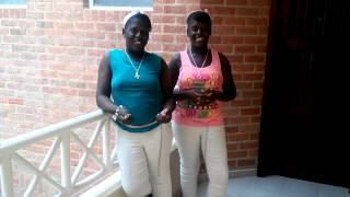 Adila y Adiela Churta