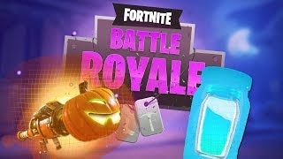FORTNITE UPDATE 1.8.1 PATCH NOTES (SLURP JUICE UPDATE)