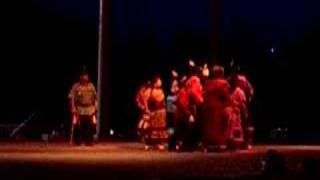Stomp Dance, Festival of Native Peoples