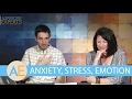 What's the easy way to resolve anxiety, stress and emotional overwhelm?