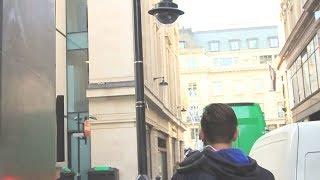 Защита от камер видеонаблюдения.