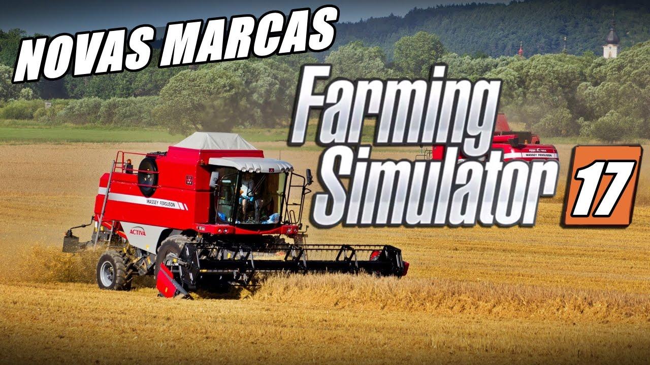 Скачать бесплатно игру фермер симулятор 2017