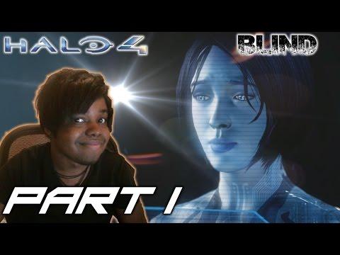 LOOKING GOOD | Halo 4 Walkthrough / Gameplay [BLIND]  ( Xbox One/ Xbox 360) - Part 1